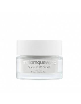 Glacial White Caviar Hydra-Pure Texture Molding Wax Увлажняющий моделирующий воск для волос с маслом прозрачно-белой икры