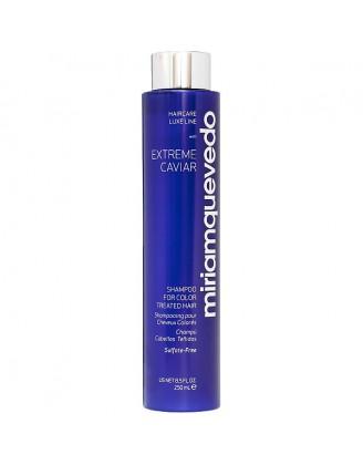 Extreme Caviar Shampoo for Color Treated Hair Шампунь для окрашенных волос с экстрактом черной икры