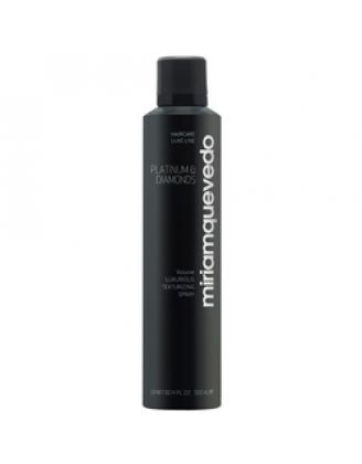 Extreme Caviar Final Touch Hairspray – Soft Hold Лак для волос легкой фиксации с экстрактом черной икры