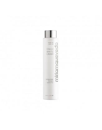 Glacial White Caviar Hydra-Pure Shampoo Увлажняющий шампунь с маслом прозрачно-белой икры
