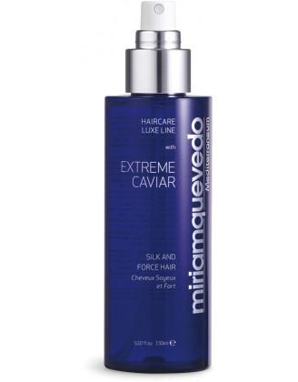 Extreme Caviar Silk & Force Hair Оживляющий спрей для волос с протеинами шелка и экстрактом черной икры