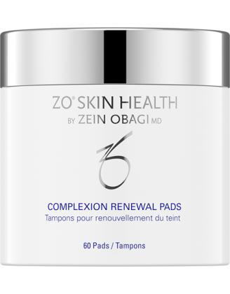 Салфетки для обновления кожи (Complexion Renewal Pads)