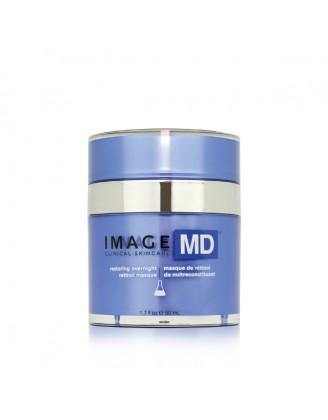 Маска МД с ретинолом - MD Restoring Overnight Retinol Masque