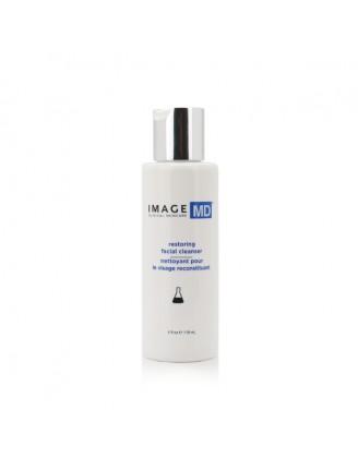Очищающий гель МД - MD Restoring Facial Cleanser