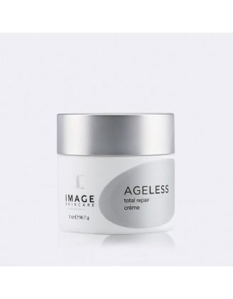 Омолаживающий ночной крем - AG Total Repair Crème