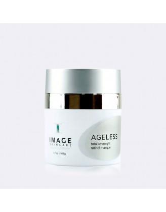 Маска с ретинолом - AG Total Overnight Retinol Masque