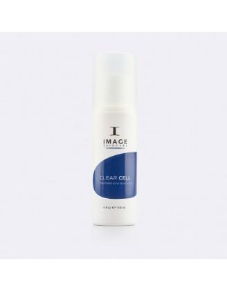 Очищающий скраб анти-акне - CLEAR CELL medicated acne facial scrub