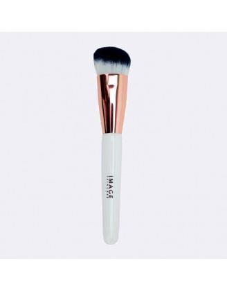 Кисточка для нанесения макияжа-I BEAUTY NO. 101 flawless foundation brush