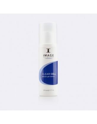 Очищающий салициловый гель - CLEAR CELL salicylic gel cleanser