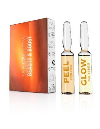 Peel2Glow Пилинг «Красота навсегда»,1 процедура