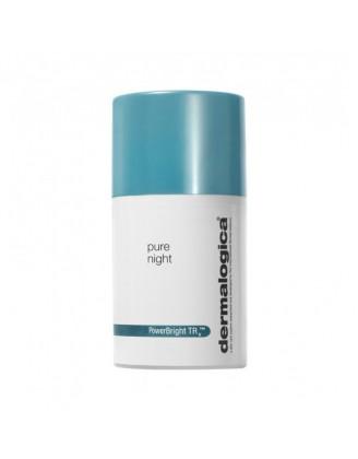 Pure Night - Ночной крем для ровного цвета и сияния