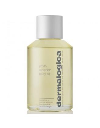 Phyto Replenish Body Oil - Фитовосстанавливающее масло для тела