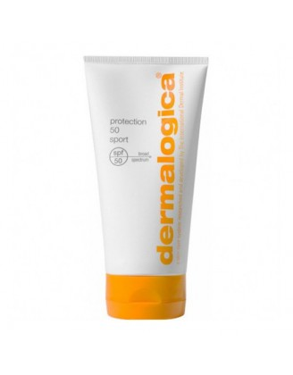 Protection SPF50 Body - Солнцезащитный крем SPF50 для активного отдыха и спорта