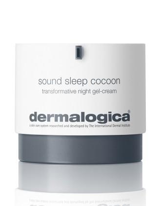 Sound Sleep Cocoon -  Кокон для глубокого сна / трансформирующий гель-крем