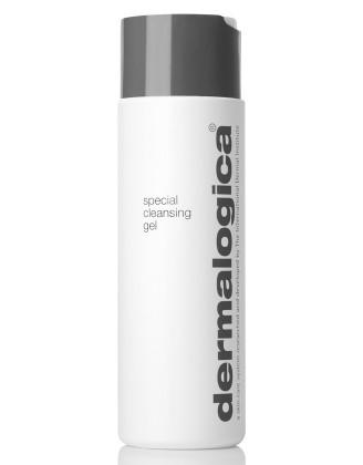 Special Cleansing Gel - Специальный гель-очиститель 50ml