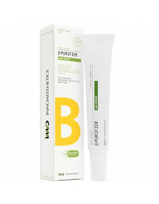 Крем для восстановления кожи 24-х часового действия-INNO-DERMA B-PURIFIER 24H