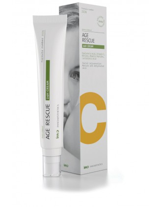 Восстанавливающий крем с омолаживающим действием для глаз