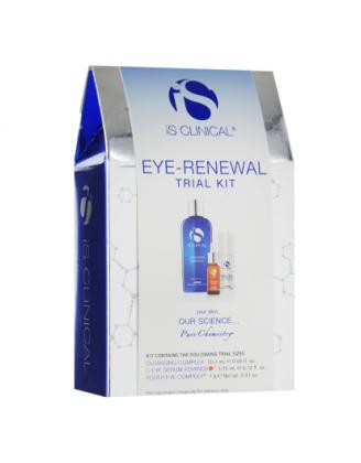 Eye Renewal Trial Kit