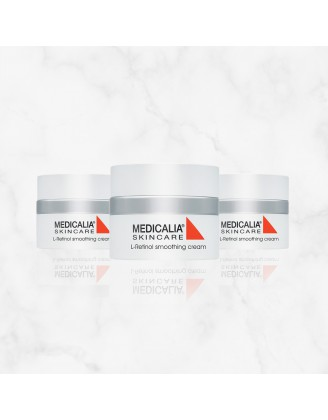 L-Retinol Smoothing Cream  Крем разглаживающийс L-ретинолом