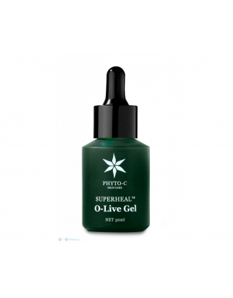 Гель увлажняющий антиоксидантный SUPERHEAL® O-LIVE GEL